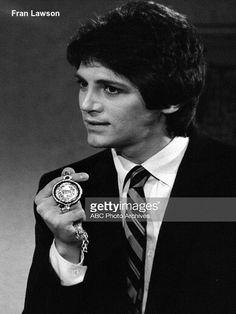 David Gray. (Paul Rosilli, 1981–82). Deceased.