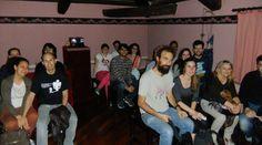 #nottedeimusei2015 Grazie a tutti per l'enorme partecipazione a questo evento!