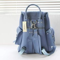 Cute Faux Leather Backpacks For Sale Bags For Teens, Girls Bags, Grey Backpacks, Leather Backpacks, College Backpacks, Fashion Bags, Fashion Backpack, Faux Leather Backpack, Leather Bags