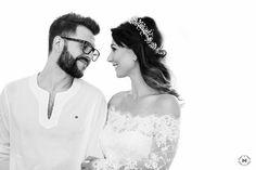 Foto: Mansano Fotografia E quando o noivo não sabia que era seu casamento? Clube Noivas