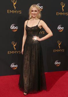 Sophie Turner - 2016 Emmys