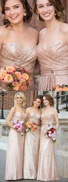 long bridesmaid dresses,sequins bridesmaid dresses,sweetheart bridesmaid dresses,cheap bridesmaid dresses @simpledress2480
