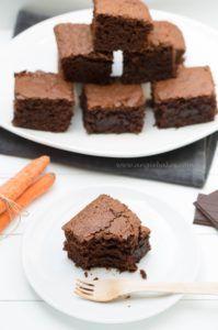 IU6A8087_F Brownies, Sweets, Baking, Food, Cake Brownies, Gummi Candy, Candy, Bakken, Essen