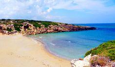 Calamosche, Sicily - 24 hidden beaches in Italy -
