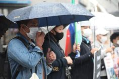 In March 27, Chin Youth Organization in South Korea protest in front of JUNTA embassy In South Korea. #whatshappeninginmyanmar South Korea, Youth, March, Military, Organization, Getting Organized, Organisation, Korea, Tejidos