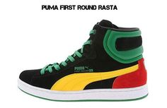 Page 2: Browse some shoes with a soul! Check out some of the best selection of rasta sneakers on the net