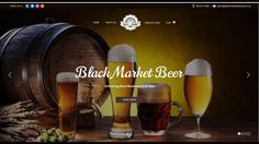 Linking Micro Brewers to craft beer lovers via a monthly subscription service or one off cases.
