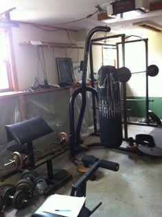 torture chamber :)