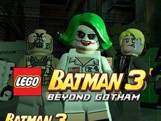 clip.dj - LEGO BATMAN 3 - BEYOND GOTHAM - NEW SEASON PASS + EXCLUSIVE REVEALS!