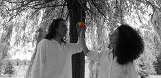 QUESTA STORIA è PROPRIO UN BIG BANG #Adamo ed Eva & il Peccato Originale