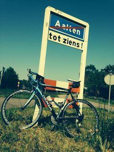Aalten practice#la chouffe classic