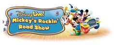 Disney Live: Mickey's Rockin' Road Show in London Ontario March 16, 2014 & Giveaway | Product Junkie