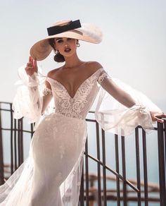 La Petra wedding gown #weddinggowns