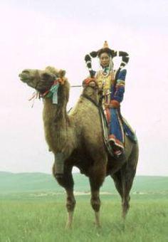 shamanisme-en-mongolie