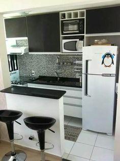 32-cocinas-pequenas-pero-repletas-de-encanto (2) - Curso de Organizacion del hogar