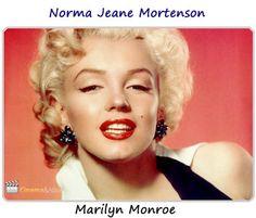 Os nomes verdadeiros de atores e atrizes de Hollywood Cinema & Afins