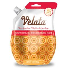Caramel Milk Chocolate  Silky milk chocolate pairs with toasted brown sugar caramel for an over-the-top rush of sweetness. Smooth and unexpected, Velata Caramel Milk Chocolate is designed to delight.