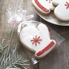 Cookieria By Margaret: Ainda com Cookies de Natal...