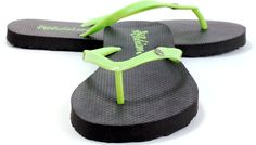 {12 days of Fashion & Fun Flips}  Day 4:  These are perfect for wearing in the Gym shower. $11.99