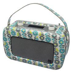 KitSound-Jive-Retro-Portable-DAB-Radio-with-Dual-Alarm-Clock