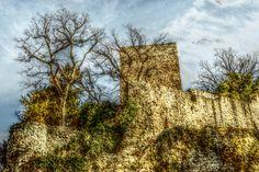 Burg Hardtberg