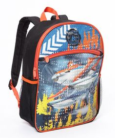 Love this Planes Light-Up Backpack by Global Design on #zulily! #zulilyfinds