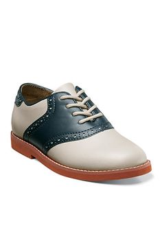 Florsheim Kennett Jr. Lace-Up - Boy Toddler/Youth 10 - 6