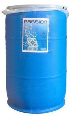 55 gallon drum of lube.. Happy Valentine's Day!!
