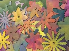 Margaret Beal New - Nicky Villalard - Picasa Web Albums Tapestry Weaving, Flower Power, Workshop, Artsy, Embroidery, Quilts, Albums, Flowers, Diy