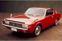 Classic Car News Pics And Videos From Around The World Auto Retro, Retro Cars, Vintage Cars, Mitsubishi Cars, Lexus Cars, Tuner Cars, Jdm Cars, Classic Japanese Cars, Classic Cars