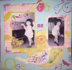 Album - 06 - Book of Me