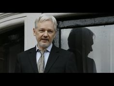 WikiLeaks Julian Assange is a Hero. Green Party Presidential Nominee Jil...