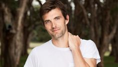 lucas bryant   haven, maine: happy birthday lucas bryant!   lucas bryant images ...