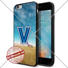 WADE CASE Villanova Wildcats Logo NCAA Cool Apple iPhone6 6S Case #1675 Black Smartphone Case Cover Collector TPU Rubber [Breaking Bad] WADE CASE http://www.amazon.com/dp/B017J7PR4A/ref=cm_sw_r_pi_dp_qysxwb09ZX13Y