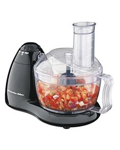 Proctor Silex 8-Cup Bowl Food Processor (70452A) – KITCHEN APPLIANCES