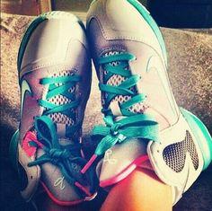 Sneakerhead.