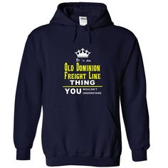 Old Dominion Freight Line Thing T Shirt, Hoodie, Sweatshirt