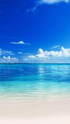 Ocean Wallpaper, Summer Wallpaper, Nature Wallpaper, Ocean Pictures, Nature Pictures, Beautiful Ocean, Beautiful Beaches, Pretty Wallpapers, Iphone Wallpapers