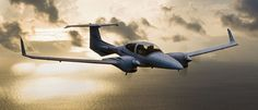 Diamond Aircraft DA42