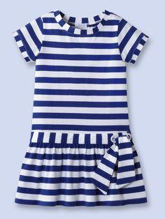 Baby Stripe Dress by Jacadi at Gilt