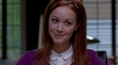 Lindy Booth on Supernatural