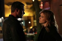 """""""She was my best friend."""" -- Kelly Severide to Erin Lindsay #ChicagoFire"""