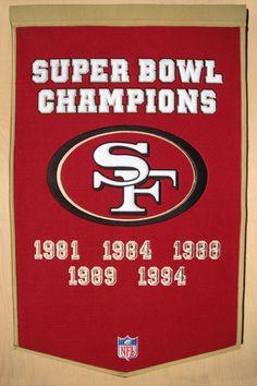 Super Bowl Championships!