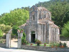 Salakos Village Rhodes, Greece