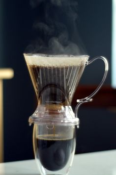 Amazon.com: Clever Coffee Dripper (L): Kitchen & Dining