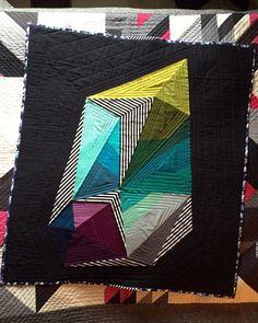 Libs Elliott quilt