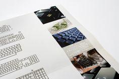 Salif Silva — projeto 'O design de teclado' #alquimiadacor #masteribéricoemdesign #MiD #UB #designgráfico #graphicdesign