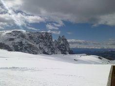 Flow Ski retreat i Dolomitterne, Italien   9. - 16. marts 2014 - Munonne