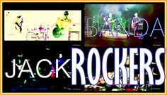 BANDA JACK ROCKERS
