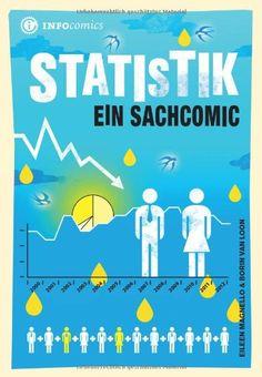 Statistik: Ein Sachcomic von Eileen Magnello http://www.amazon.de/dp/3935254393/ref=cm_sw_r_pi_dp_YrDlvb0V9K6CM